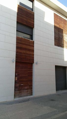 Oficina en venta en Alfinach, Puçol, Valencia, Calle Manuel de Falla, 47.000 €, 63 m2