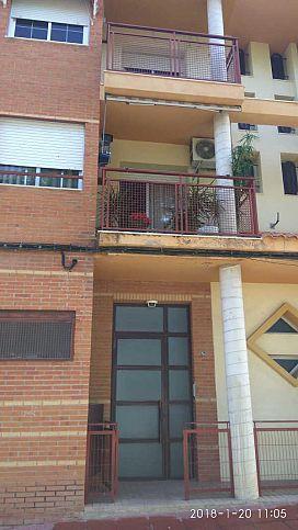 Piso en venta en Pedanía de Sangonera la Verde, Murcia, Murcia, Calle Rejas, 86.637 €, 3 habitaciones, 1 baño, 111 m2
