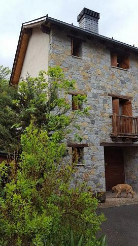 Casa en venta en Villanova, Villanova, Huesca, Calle Rio Esera, 177.000 €, 2 habitaciones, 142 m2