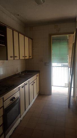 Piso en venta en Piso en Balaguer, Lleida, 30.100 €, 3 habitaciones, 1 baño, 91 m2