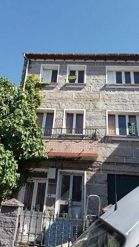 Piso en venta en Vilagarcía de Arousa, Pontevedra, Avenida de Cambados, 37.900 €, 2 habitaciones, 1 baño, 89 m2