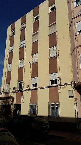 Piso en venta en El Zapillo, Almería, Almería, Calle Rodrigo Vivas Miras, 44.000 €, 2 habitaciones, 1 baño, 58 m2