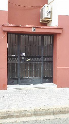 Piso en venta en Chiclana de la Frontera, Cádiz, Calle Pamplona, 44.600 €, 3 habitaciones, 1 baño, 78 m2