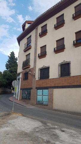 Local en venta en La Zubia, Granada, Calle Norte, 370.800 €, 989 m2