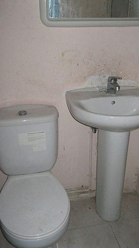 Piso en venta en Casco Antiguo, Huesca, Huesca, Calle Ricafort, 43.700 €, 3 habitaciones, 3 baños, 70 m2