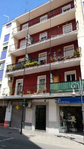 Piso en venta en Aldaia, Valencia, Calle Mayor, 95.789 €, 4 habitaciones, 1 baño, 99 m2