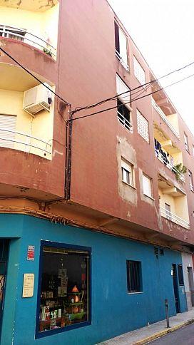 Piso en venta en Villanueva de Castellón, Villanueva de Castellón, Valencia, Calle Roders, 34.700 €, 2 habitaciones, 1 baño, 118 m2