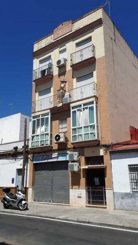 Piso en venta en Distrito Macarena, Sevilla, Sevilla, Calle Faura, 94.000 €, 3 habitaciones, 2 baños, 95 m2