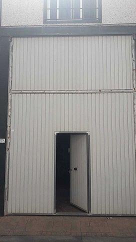 Industrial en venta en Viñuela - Rescatado, Córdoba, Córdoba, Calle Letonia, Par, 60.000 €, 156 m2