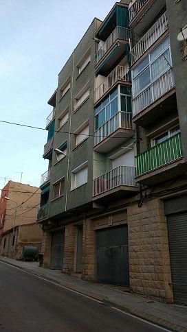 Piso en venta en Santa Margarida de Montbui - Sant Maure, Santa Margarida de Montbui, Barcelona, Calle Tossa, 51.600 €, 3 habitaciones, 1 baño, 72 m2