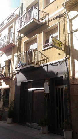 Piso en venta en Amposta, Tarragona, Calle San Miguel, 43.300 €, 2 habitaciones, 1 baño, 66 m2