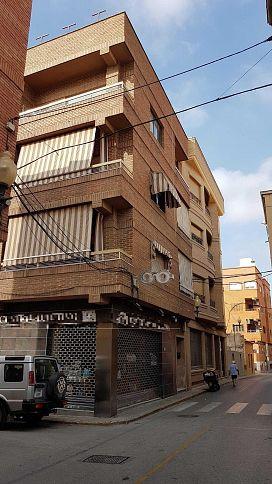 Piso en venta en Albatera, Alicante, Calle Meson, 36.100 €, 3 habitaciones, 1 baño, 126 m2