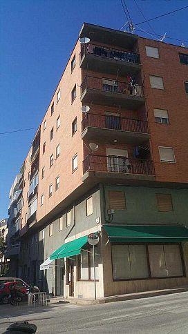 Piso en venta en Callosa D`en Sarrià, Alicante, Calle San Isidro, 48.500 €, 3 habitaciones, 2 baños, 92 m2