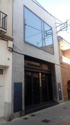 Piso en venta en Centre, Badalona, Barcelona, Calle Sant Pere, 369.000 €, 3 habitaciones, 1 baño, 205 m2