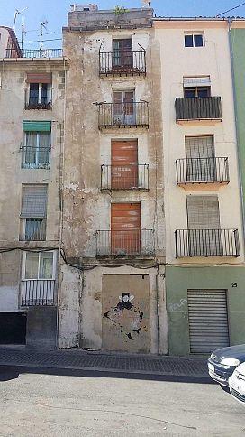 Piso en venta en Centre, Alcoy/alcoi, Alicante, Calle Sant Joan, 11.200 €, 1 habitación, 1 baño, 61 m2