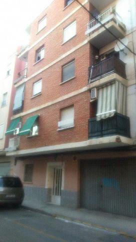 Piso en venta en Piso en Torrent, Valencia, 33.898 €, 2 habitaciones, 1 baño, 56 m2