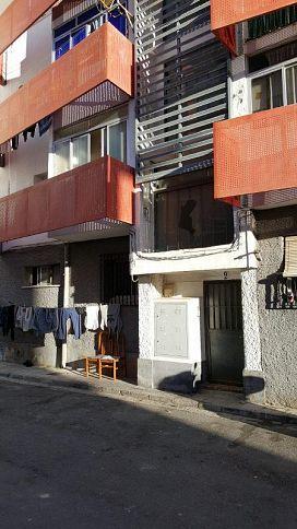 Piso en venta en Motril, Granada, Calle Crucero Oquendo, 31.017 €, 3 habitaciones, 2 baños, 75 m2