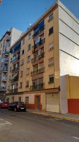 Piso en venta en Gandia, Valencia, Calle San Pedro, 40.308 €, 3 habitaciones, 1 baño, 92 m2
