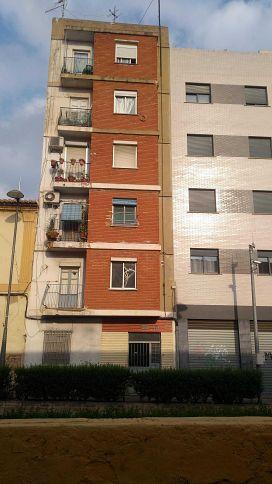 Piso en venta en Monte Vedat, Torrent, Valencia, Calle Gomez Ferrer, 43.308 €, 4 habitaciones, 1 baño, 100 m2