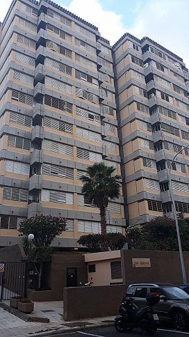 Piso en venta en Centro-ifara, Santa Cruz de Tenerife, Santa Cruz de Tenerife, Avenida Profesor Peraza de Ayala, 206.200 €, 3 habitaciones, 2 baños, 114 m2