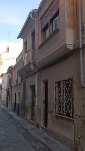 Casa en venta en Poblados Marítimos, Burriana, Castellón, Calle Mare de Deu del Roser, 45.000 €, 4 habitaciones, 2 baños, 219 m2