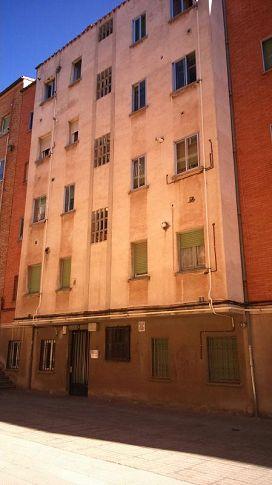 Piso en venta en Soria, Soria, Pasaje Vicente Alvarez, 36.100 €, 3 habitaciones, 1 baño, 80 m2