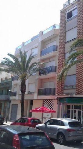 Piso en venta en Picassent, Valencia, Calle Nou, 59.600 €, 1 habitación, 1 baño, 45 m2