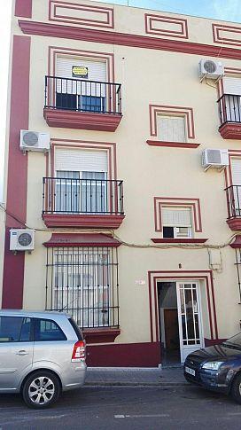 Piso en venta en Almendralejo, Badajoz, Calle Buenavista, 51.500 €, 3 habitaciones, 2 baños, 97 m2