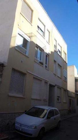 Piso en venta en Los Mayorales, Águilas, Murcia, Calle Asperillas, 60.700 €, 2 habitaciones, 1 baño, 89 m2