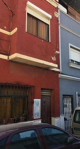 Casa en venta en La Línea de la Concepción, Cádiz, Calle Vista Alegre, 59.700 €, 2 habitaciones, 1 baño, 79 m2