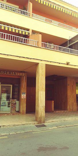 Piso en venta en Les Meravelles, Palma de Mallorca, Baleares, Calle Muntanya, 136.800 €, 2 habitaciones, 1 baño, 65 m2