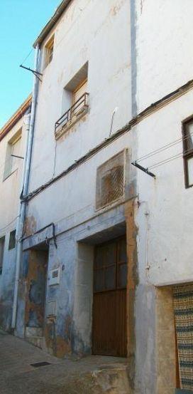 Casa en venta en Arnedo, La Rioja, Calle Collado, 28.000 €, 3 habitaciones, 2 baños, 127 m2