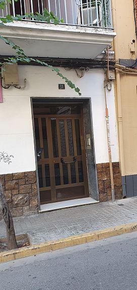 Piso en venta en Aldaia, Valencia, Calle San Antonio, 56.800 €, 1 baño, 86 m2