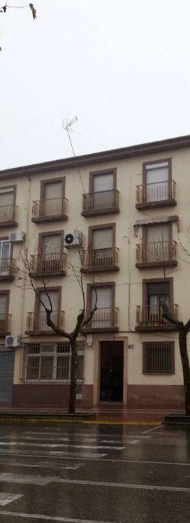 Piso en venta en La Carolina, Jaén, Calle de la Huertas, 47.000 €, 3 habitaciones, 1 baño, 91 m2