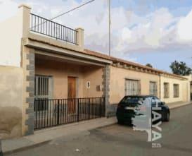 Casa en venta en Los Meroños, Torre-pacheco, Murcia, Calle Juan de Austria, 80.500 €, 3 habitaciones, 1 baño, 94 m2