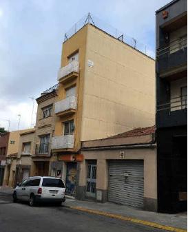 Piso en venta en La Maurina, Terrassa, Barcelona, Calle Watt, 160.000 €, 2 habitaciones, 1 baño, 94 m2