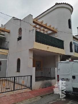 Piso en venta en Daya Nueva, Alicante, Calle la Bodega, 55.023 €, 2 habitaciones, 1 baño, 72 m2