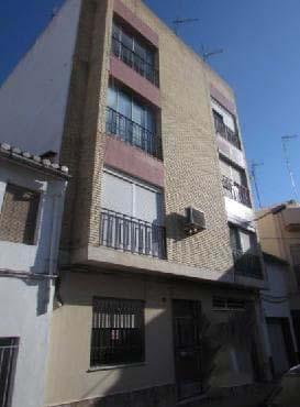 Piso en venta en Ausias March, Carlet, Valencia, Calle del Primer Pati, 43.400 €, 3 habitaciones, 1 baño, 78 m2