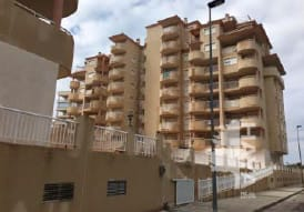 Piso en venta en La Manga del Mar Menor, San Javier, Murcia, Calle J Veneziola, 51.066 €, 1 habitación, 1 baño, 45 m2