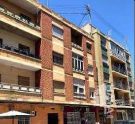 Piso en venta en Llíria, Valencia, Calle Ausias March, 24.420 €, 2 habitaciones, 1 baño, 74 m2