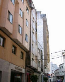 Piso en venta en Ribeira, A Coruña, Calle 9 de Agosto, 52.203 €, 3 habitaciones, 1 baño, 120 m2
