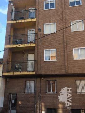 Piso en venta en Ávila, Ávila, Calle Cebreros, 71.000 €, 4 habitaciones, 2 baños, 130 m2