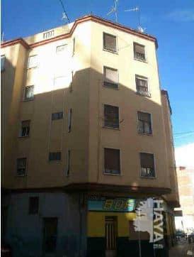 Piso en venta en Gandia El Grau, Gandia, Valencia, Calle Calderon de la Barca, 36.300 €, 3 habitaciones, 1 baño, 75 m2