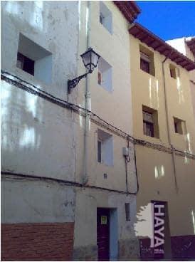 Casa en venta en Calatayud, Zaragoza, Calle Bañuelo, 72.000 €, 4 habitaciones, 2 baños, 115 m2