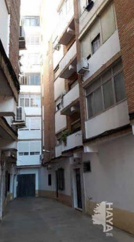 Piso en venta en Almendralejo, Badajoz, Calle Santa Marta, 20.055 €, 3 habitaciones, 1 baño, 82 m2