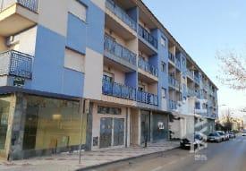 Piso en venta en Fuente Álamo de Murcia, Murcia, Calle del Hortelano, 114.517 €, 3 habitaciones, 2 baños, 123 m2