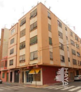 Piso en venta en Virgen de Gracia, Vila-real, Castellón, Calle Polo de Bernabé, 18.550 €, 2 habitaciones, 1 baño, 53 m2