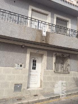 Casa en venta en Busot, Alicante, Calle San Jose, 111.000 €, 4 habitaciones, 2 baños, 183 m2