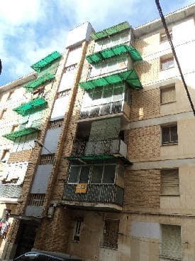 Piso en venta en Balaguer, Lleida, Calle Gregorio Marañon, 39.877 €, 3 habitaciones, 1 baño, 76 m2