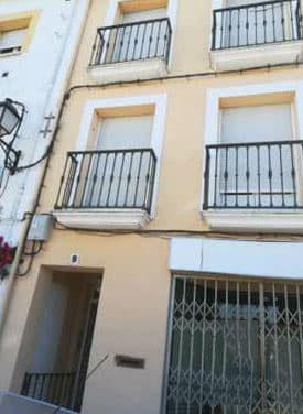 Parking en venta en Jarandilla de la Vera, Jarandilla de la Vera, Cáceres, Calle Hernan Cortes, 93.725 €, 177 m2